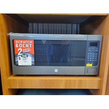 See Details - GE Profile™ 1.1 Cu. Ft. Countertop Microwave Oven
