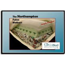 See Details - North Hampton Futon Mattress