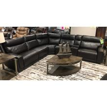 See Details - Palmero 6 Piece Reclining Sectional