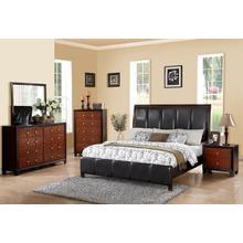 Quadrant Bedroom Suite