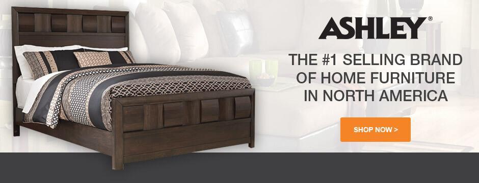 Shop Ashley Bedroom Furniture