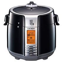 CUCKOO Double Boiler Pressure COOKER l CPCA2510F
