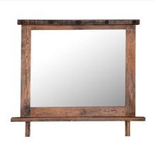 Laredo Mirror