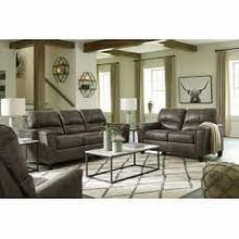 See Details - Ashley Navi Sofa and Loveseat
