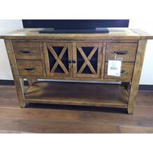 View Product - Telluride Sofa Table