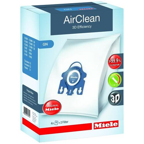 GN AirClean 3D Dustbags - Showroom Model
