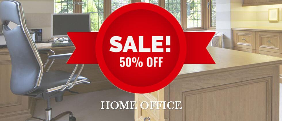 50% Off Home Office Furniture | Shop Now!
