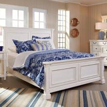 Stoney Creek Queen Panel Bed