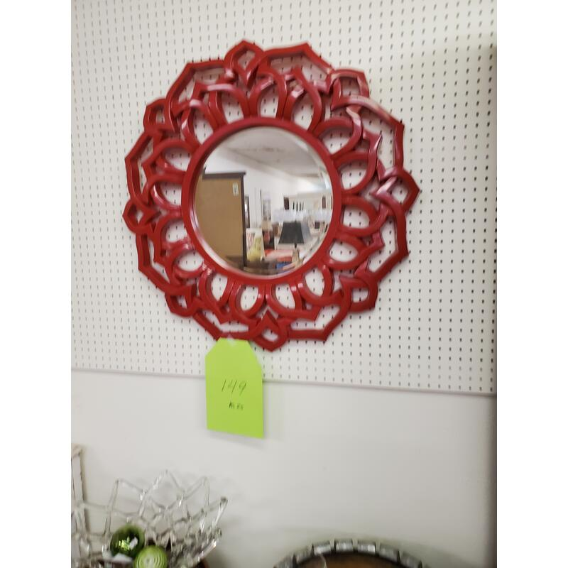IMAX RED MIRROR
