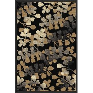 Hampton Collection Fume 5x7 Rug