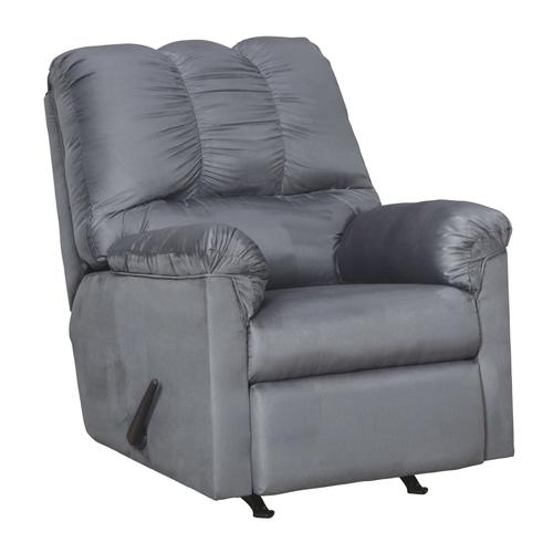 Rocker Recliner in Multiple color choices