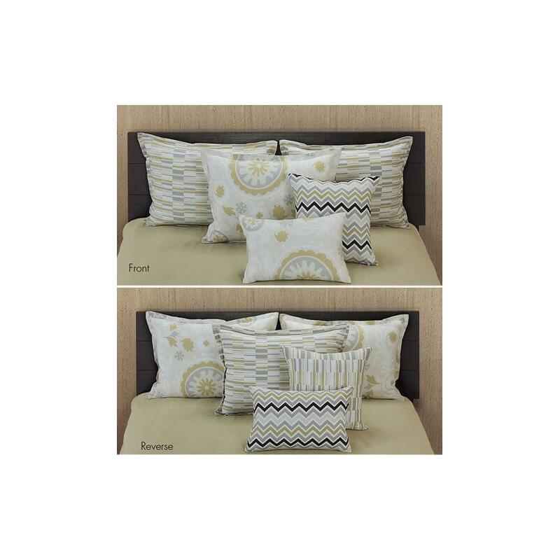 Elizabeth 5pc Pillow Pack