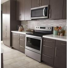 Whirlpool 4 Piece Stainless Steel Kitchen Package