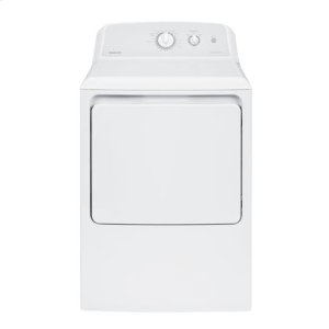 HotpointHotpoint 6.2 cu. ft. Capacity Electric Dryer