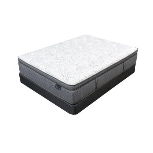 King Koil - Prescott - Plush - Pillow Top