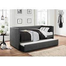 Therese Daybed with Trundle and 2 Mattresses