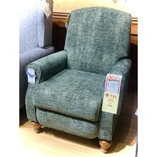 KEVIN High-Leg 3-Position Recliner in Ivy       (3L60DP-25111,40003)
