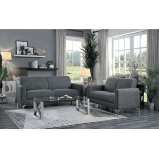 Venture Sofa and Loveseat Set