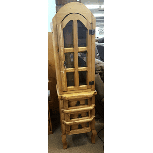 Antigua - 3 Drawer Cabinet