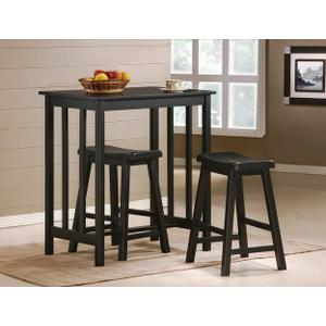 Crown Mark 2779 Dina Counter Height Dining Group