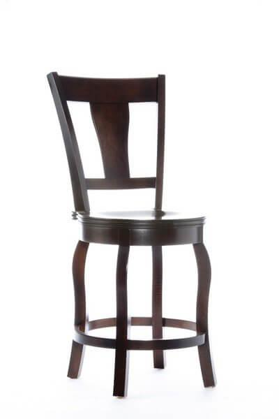 Blake Swivel Bar Stool