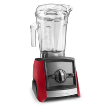 Vitamix A2500 Ascent Series Blender Professional Grade, Red