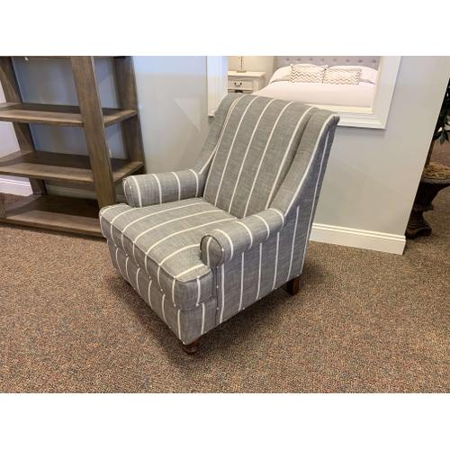 Accent Chair - Style Bell 41
