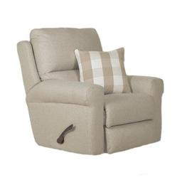 Happy Place Glider Recliner Cement