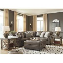Roleson Quarry RAF Sectional 2PC