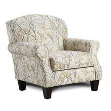 Myla Marigold Chair