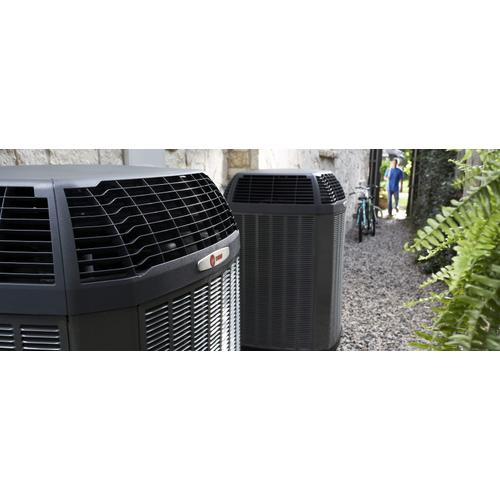 XL18i Two Stage Heat Pump with Variable Speed Indoor Air Handler
