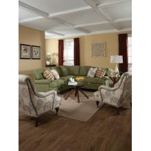 See Details - Kelly Custom Sectional Group
