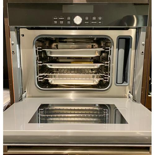 Thermador - Thermador MES301HS   Masterpiece® Steam and Convection Oven
