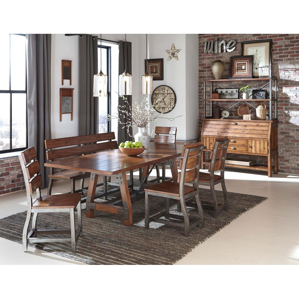 See Details - 6 Pc Dining Set