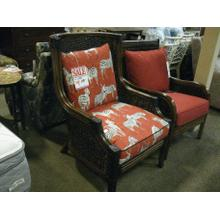 Occasional chairs $899