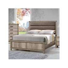 Matteo King Bed