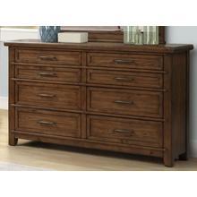 Dresser - Fairfax County