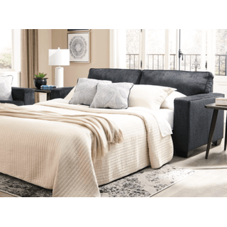 Altari Sleeper Sofa Alloy