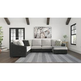 Bilgray 3-piece Sectional