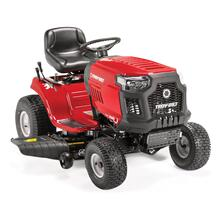 "TROY-BILT 13AO77BS066 Kohler Engine 541cc/17HP 42"" Riding Mower"