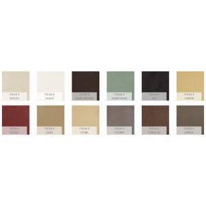 Barrett Leather Sectional