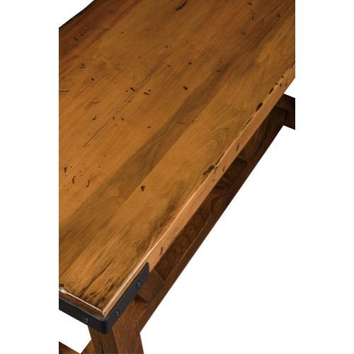 Olde Farmstead - Console Table