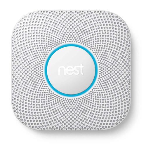 Nest Protect Smoke   CO Alarm