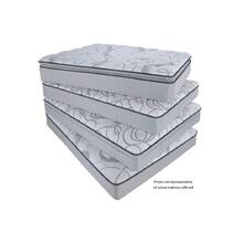 Simmons Beautyrest Silver Hybrid Mattress