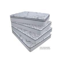 View Product - Simmons Beautyrest Silver Hybrid Mattress