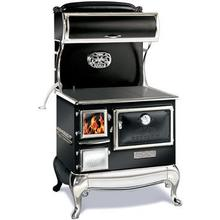 """View Product - Fireview 36"""" Wood-Burning Stove"""