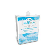 STG Everyday Mattress Protector- Full