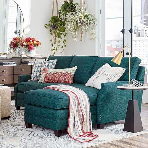 Gallery - Studio Loft Cooper Small Right Chaise Sectional