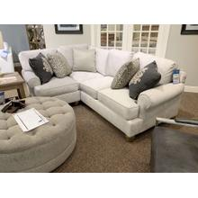 F9 Customized Sectional