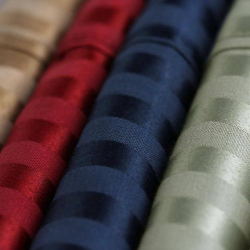 300 TC Premium Cotton Blend